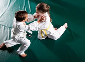 Brazilian Jiu Jitsu Foundation
