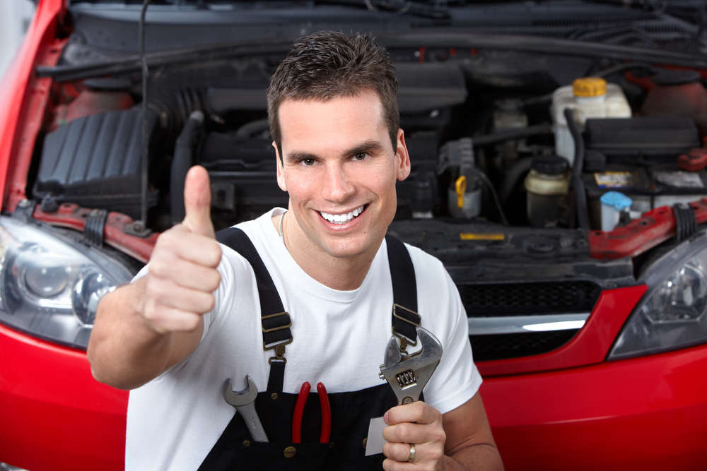 opt for car servicing