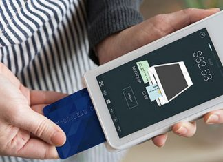 Merchant Systems are now equipped with Apple Pay