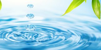 Make a Move for Clean Water Consumption