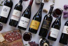 Buy Online Wine Malaysia