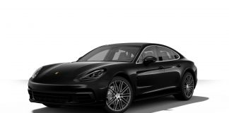 buy Porsche used car HK