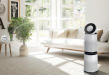 air purifier Hong Kong