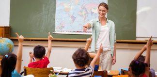 International school training
