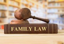 Family lawyer Houston