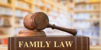 Family lawyer Houston