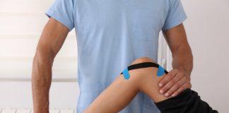 Treat knee pain