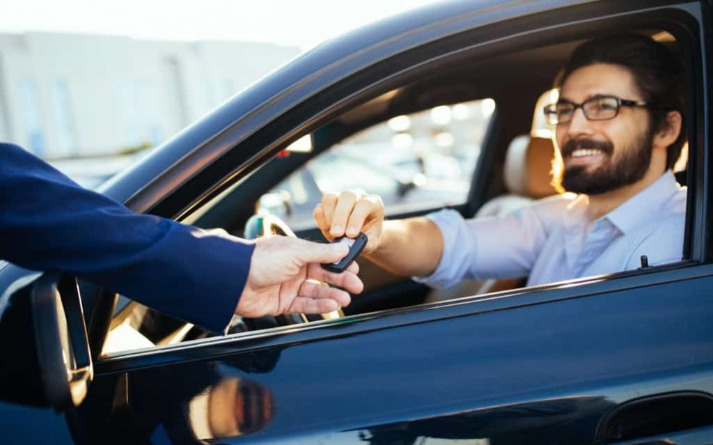 good quality used car online
