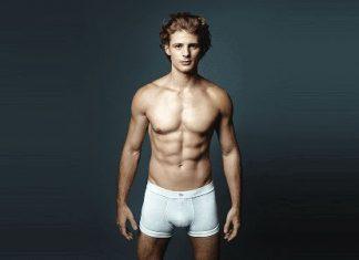 comfortable men's underwear