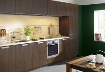 schuller kitchens London
