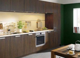 schuller kitchens London