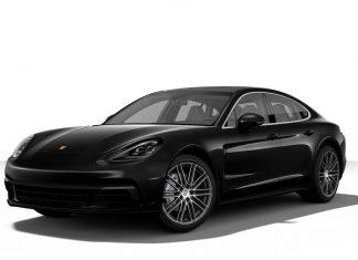 buy Porsche used car HK