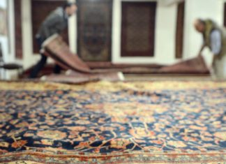 Buy Quality Rugs Online